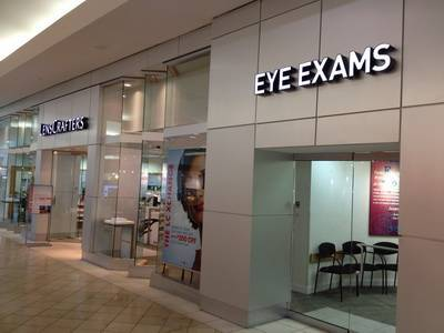 Eye Doctor Wilmington