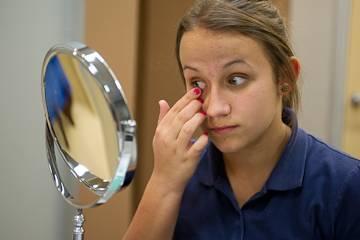 Las Colinas Vision Center - Kids Contact Lens Exam 2