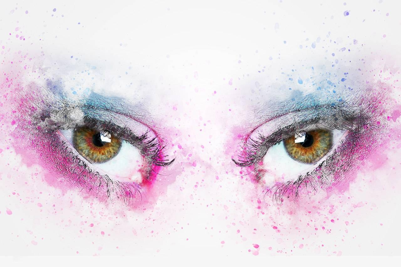 Take Our Dry Eye Test