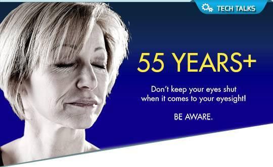 We Detect Eye Diseases in San Francisco