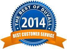 Best Customer Service Duvall Eyecare
