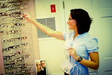 Park Professional Eyecare is the best optometrist to get the newest and hottest frames. Ortho K bronx