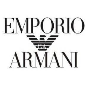 Emporio Armani Logo normal