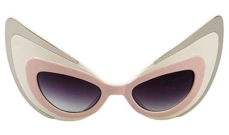 agent provocateur sunglasses