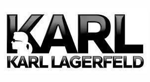 karl lagerfeld logo2