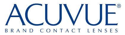 Logo Acuvue
