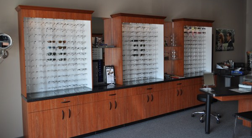 eyeglasses Gaithersburg, MD