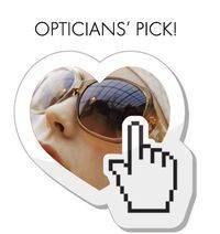 img heart around girl with sunglasses opticians pick