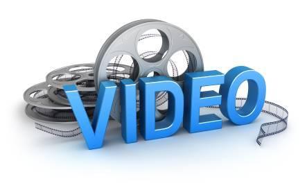 Video library logo for eye doctor in olathe, ks