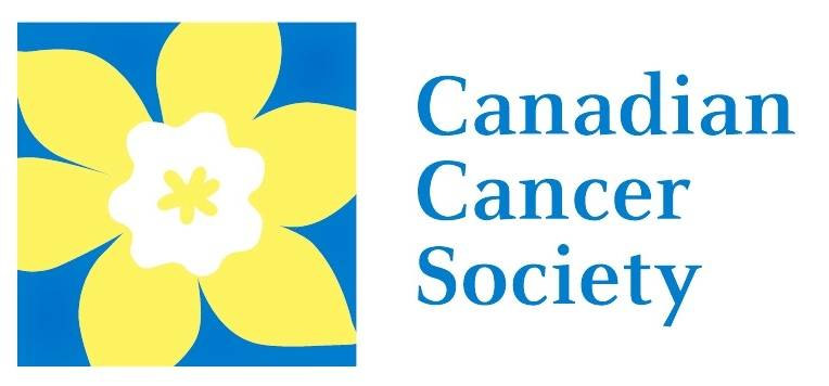 Canadian Cancer Society Logo21