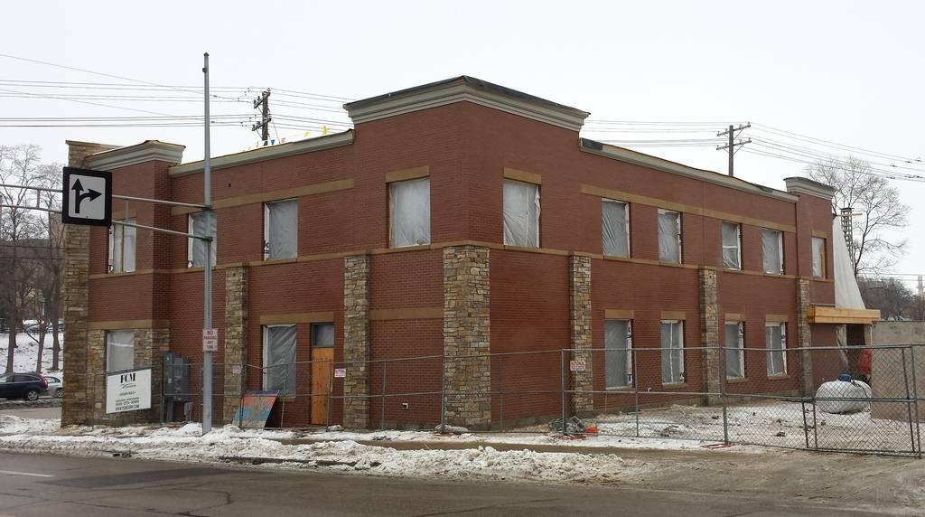 Building Dec 21