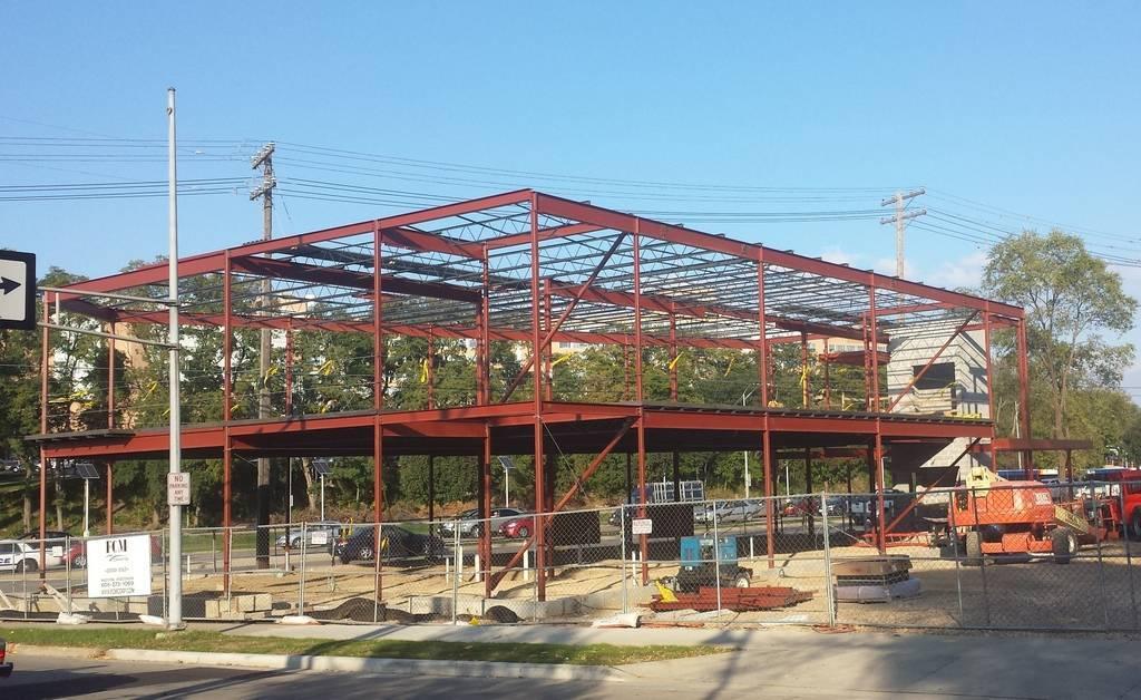 Building Oct 11