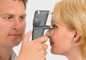 Amy picture of tonometer