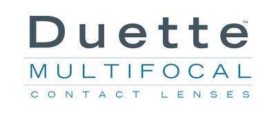 Duette Multifocal Contact Lenses