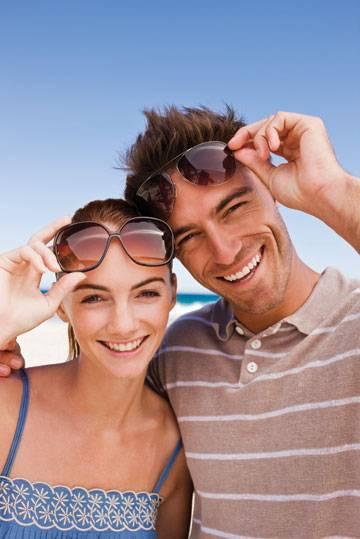 sunglasses couple web