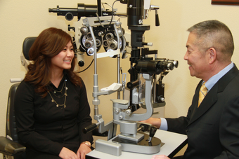 Berryessa Optometry provides all kinds of eye care services in San Jose and Milpitas.