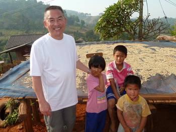 Dr. Thomas L Lim In Thailand