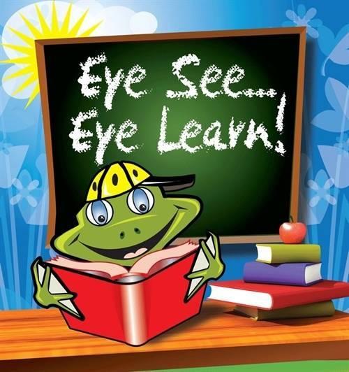 eyeseeeyelearn view