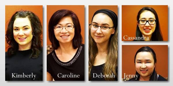 Calgary Vision Therapists May