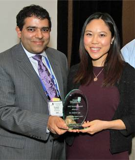 Dr Luk Award
