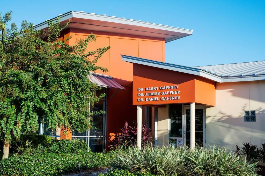 Gaffney Eye Clinic - Plant City, Florida