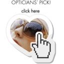 Opticians Pick Click Here Transparent