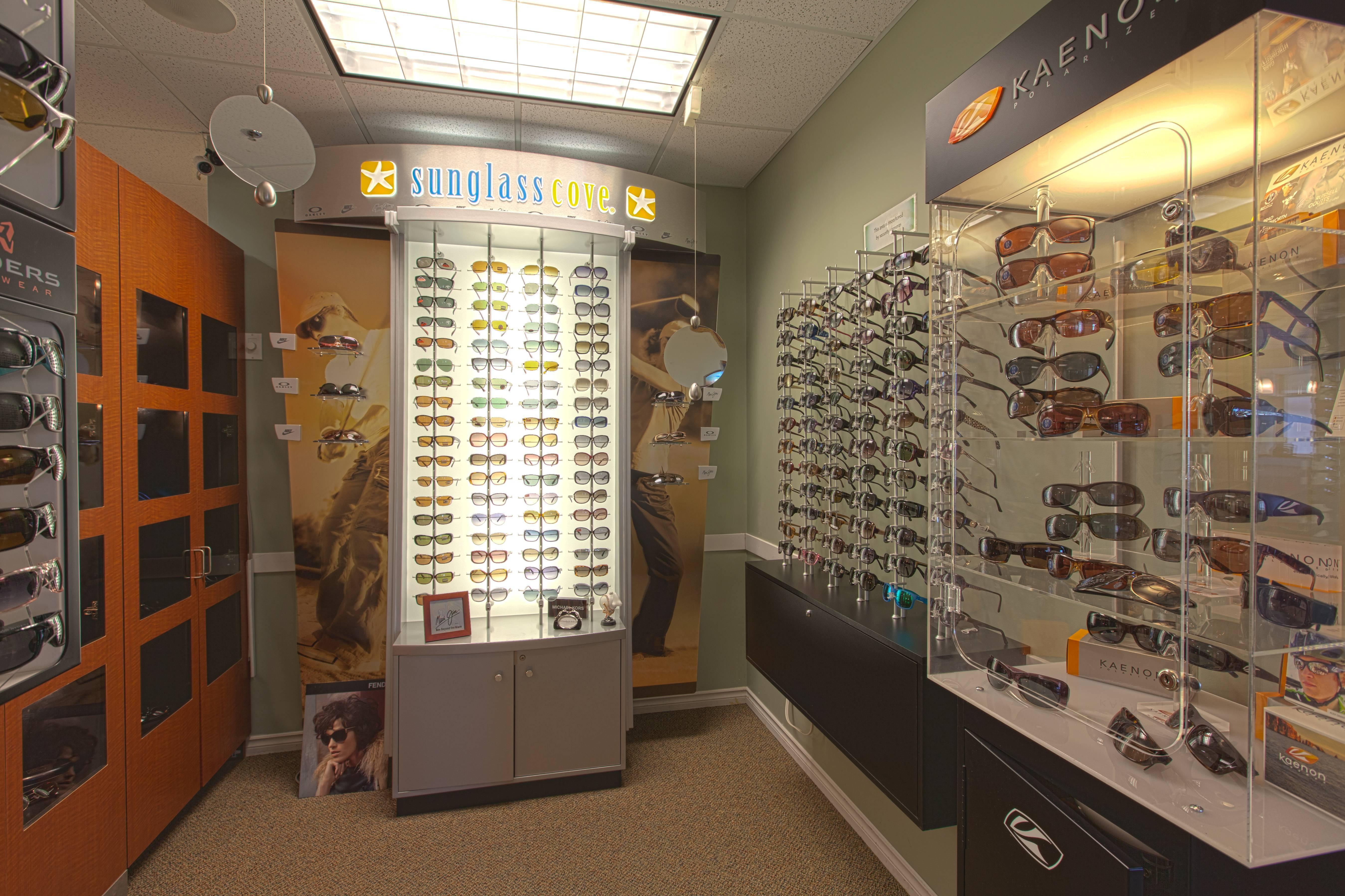 South Cowichan Eye Care POI 009