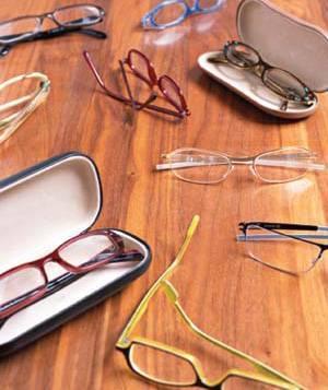 eyeglasses in Centreville, VA