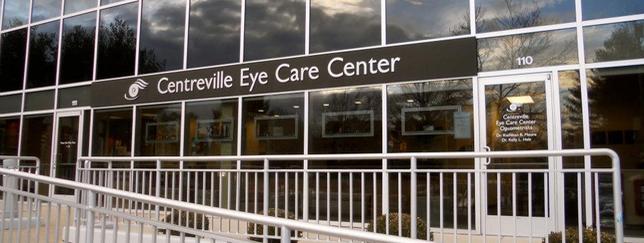 Optometrist Centreville VA Optometrist Chantilly