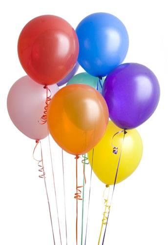 balloons web