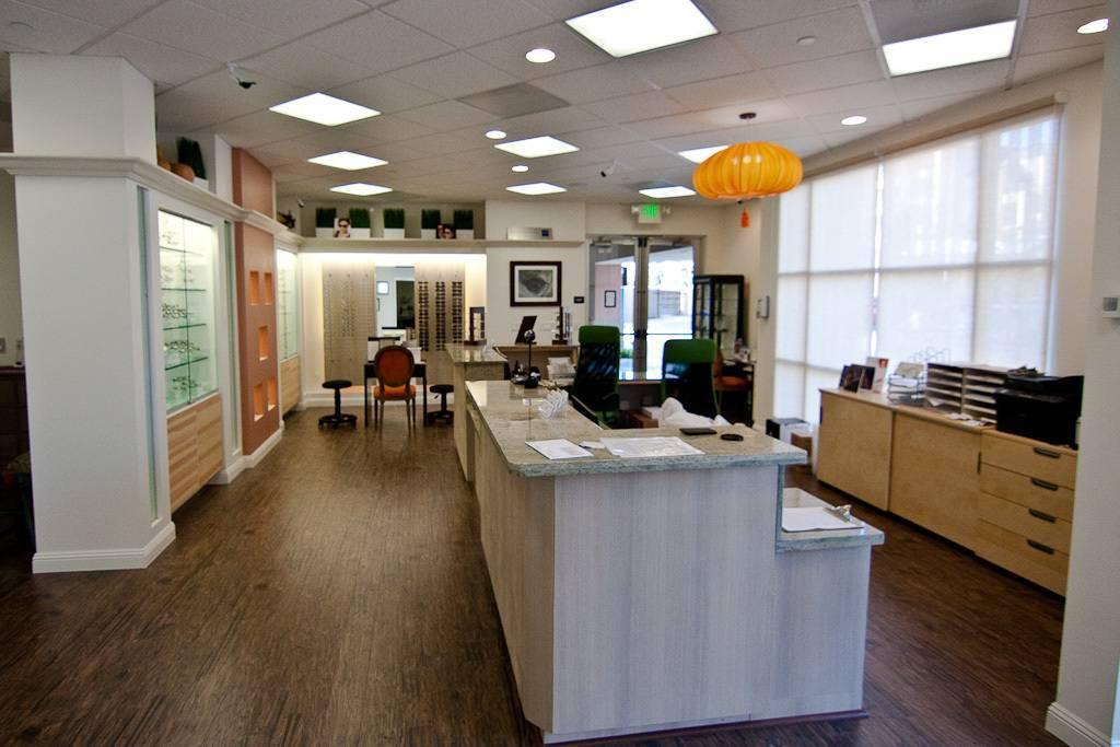 eye care clinic north san jose ca
